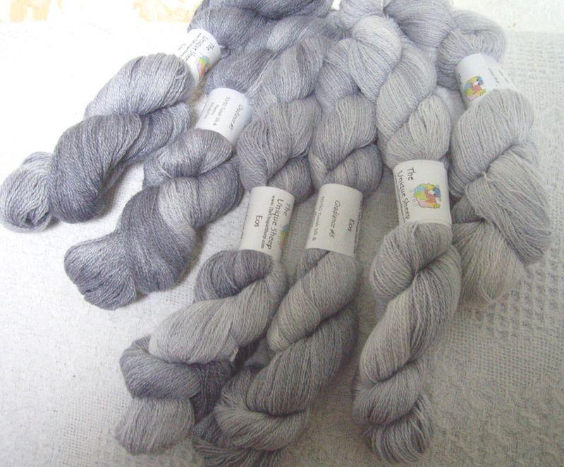 Evenstar yarn